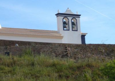 Church - Castro Marim